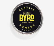 BYRD Hairdo Products- The Classic Pomade 30ml