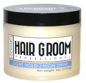 Lockhart's Hair Groom- All Natural Hair/Beard Balm Light Hold/ High Shine 120mls