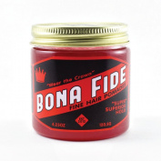 "Bona Fide Pomade, ""Super"" Superior Hold, 130ml"
