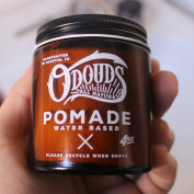 O'Douds All Natural Water Based Pomade 120ml