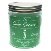 Grim Grease Light Green Medium Hair Pomade 120ml