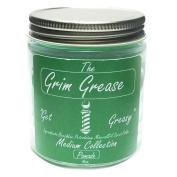Grim Grease Light Green Medium Hair Pomade 120ml