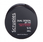 Scruples Dual Design Gel and Wax, 120ml