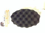Black Ice Magic Twist hair brush sponge MTW002