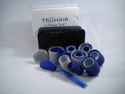 Truhair Volumizing Style Shaper Set Bundle with Compact