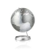 Full Circle Vision Globe (Silver) design by Tecnodidattica