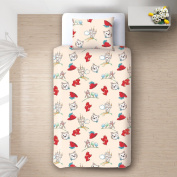 Baby Tommy 2 - SoulBedroom 100% Cotton Bed Set