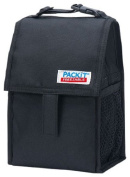 PackIt Double Baby Bottle Bag - Black