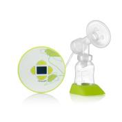 Gland ® Music Massage electric comfort breast pump-BPA free
