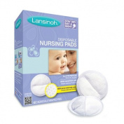 Nursing Pads Disp Ult Thin 60 CT By Lansinoh