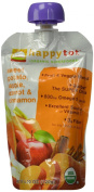 Happy Tot Organic Toddler Food, Sweet Potato Apple Carrot & Cinnamon, 120ml
