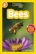 Bees (National Geographic Readers