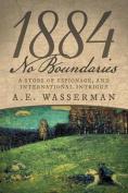 1884 No Boundaries