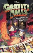 Disney Gravity Falls Cinestory Comic Vol. 1