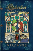 Galendor [The Five Mugical Items]