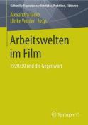Arbeitswelten Im Film [GER]