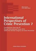 International Perspectives of Crime Prevention 7 [GER]