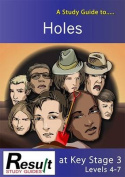 A Study Guide to Holes at Key Stage 3