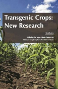 Transgenic Crops: New Research