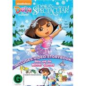Dora The Explorer [Region 4]