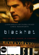 Blackhat [DVD_Movies] [Region 4]