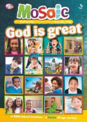 God is Great (Mosaic)