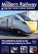 The Modern Railway: 2016