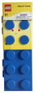 LEGO PENCIL BOX BRICK SHAPED - Random Colour Provided