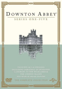 Downton Abbey Seasons 1-5 [Region 4]