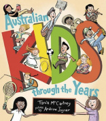 Australian Kids Through the Years