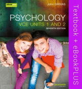 Psychology VCE Units 1&2 & Ebookplus