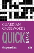 Guardian Quick Crosswords