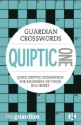 Guardian Quiptic Crosswords