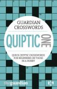 Guardian Quiptic Crosswords: 1