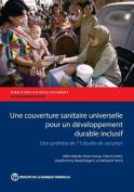 Une Couverture Sanitaire Universelle pour un Developpement Durable Inclusif [FRE]