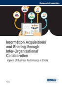 Information Acquisitions and Sharing Through Inter-Organizational Collaboration