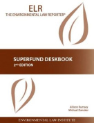 Superfund Deskbook