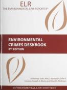 Environmental Crimes Deskbook