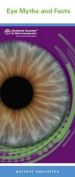 Eye Myths and Facts