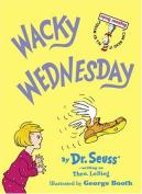 Wacky Wednesday (Beginner Books