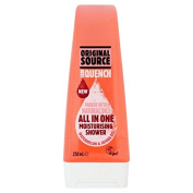 Original Source Skin Quench Moisturising Shower Watermelon & Jojoba Oil 250ml
