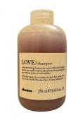 Davines Love Lovely Smoothing Shampoo 250ml