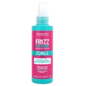 Creightons Frizz No More Instant Curls Revitalising Spray Envirolock Complex 150 ml