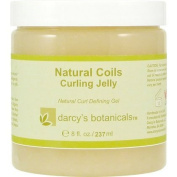 Darcy'S Botanicals Natural Coils Curling Jelly, 240ml