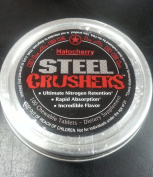 Pro Supps Steel Crushers, Halo Cherry, 100 tablets. [Halo Bodybuilding Supplement Chewables)