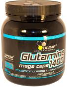 Olimp Sport Nutrition L-Glutamin Mega Caps-300Caps