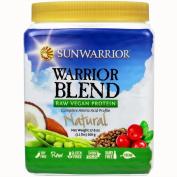 Sunwarrior Warrior Blend 500g Natural