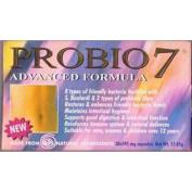 Probio 7 Advanced Formula 30 Capsules