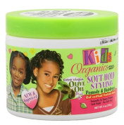 Kids Organics Soft Hold Styling Pomade & Hairdress