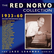 The Red Norvo Collection